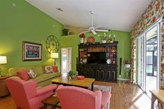 2169 Greenview Cove Dr., Wellington, FL, 33414 | Virtual Tour | Gracious Homes Realty