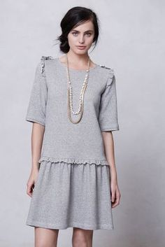 Swell Sweatshirt Dress