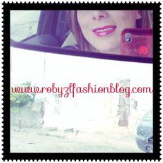 Ho #mangiato , #bevuto, #baciato e #parlato... il mio #Pupa #lipstick è ancora intatto... #prova #superata ♥#Pupa #lipsticks now on my #fashionblog www.robyzlfashionblog.com #style #look #fashion #robyzl #serendipity #love #me #today #ootd #look