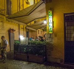 Photos of Hostaria Costanza, Rome - Restaurant Images - TripAdvisor