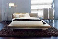 Maly Bed @Ligne Roset