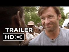 Dukale's Dream Official Trailer 1 (2015) - Documentary HD -  ''Actor Hugh Jackman traveled to Ethiopia as an ambassador for World Vision Australia, one of the largest humanitarian aid organizations. While there, Hugh met a young coffee farmer named Dukale, working to lift his family out of poverty. After spending time on Dukale's farm, Hugh realized that something as simple as a cup of coffee could have a profound impact on global poverty.''... http://www.youtube.com/watch?v=jfheTtyrr3Y