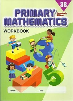 Singapore math is a great math curriculum. Be sure to order the student workbook student textbook and the home instructors guide order the Standards edition, (you will more then meet the BC ministry requirements with this curriculum) Math Textbook, Singapore Math, Primary Maths, Common Core Math, Homeschool Curriculum, Kindergarten Curriculum, Homeschooling Resources, Math Resources, Elementary Math