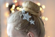 Mixed Silver Blues for the end of 2014 by Linda Karen on Etsy