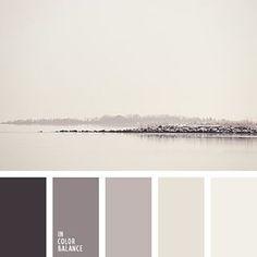Цветовая палитра №3058 / color palette #3058 #incolorbalance_winter #incolorbalance_fog