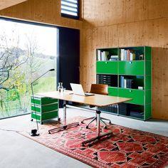 ホームオフィスを作る - USM