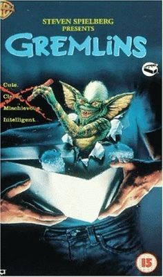 Gremlins - Christmas Classic!!