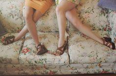 shola & caitlin