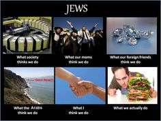 I'm not Jewish but I'm fascinated with Judaism, so I love this lol