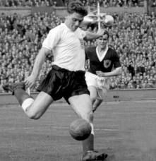 Duncan Edwards,. One of the great football might have beans, ended by Manchester United's Munich air crash.