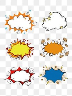 Cartoon cute explosion cloud dialog bubble border cloud material element cloud,dialog,bubble,frame,cloud PNG and Vector Cartoon Bubbles, Cartoon Sun, Simple Cartoon, Blue Sky Background, Background Banner, Background Patterns, Photoshop Cloud, Adobe Illustrator, Paint Explosion