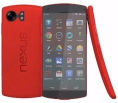 Nexus 6 (Concept)