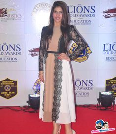Lions Gold Awards 2015 -- Dr Ruby Tandon Picture # 293102