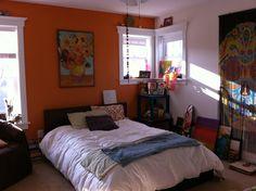 Bedroom in Kelsea Model