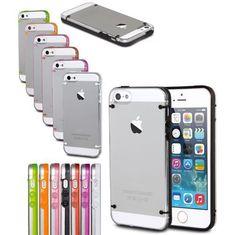 Apple iPhone 6/6 Plus TPU Gel Ultra Thin Transparent Clear Cover Case Hard Back #UnbrandedGeneric