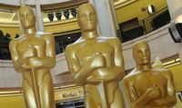 Oscar films of 2014 that you can watch from your couch.