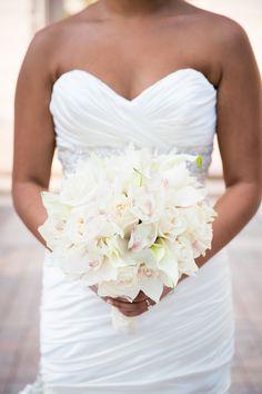 Formal Biltmore Hotel Wedding