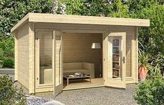 Shed Plans - Dorset log cabin, garden office, Log Cabins for sale, Free Delivery Now You Can Build ANY Shed In A Weekend Even If You've Zero Woodworking Experience!