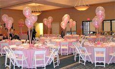 Image detail for -Unique Ideas to Balloon Wedding Centerpieces » balloon ...