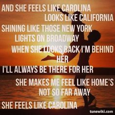 Parmalee Carolina- Love This Song!
