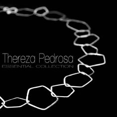 Thereza Pedrosa, Detail of Necklace
