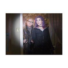 Brendan Gleeson and Natalia Tena Photo - Harry Potter and the Order of... ❤ liked on Polyvore featuring harry potter