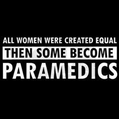 Paramedic design Pajamas by houseofzen