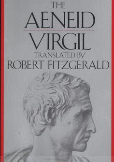 The Aeneid Virgil translated by Robert Fitzgerald. Written around 25 BC, this is the epic tale of the founding of the Roman empire. In beautifully descriptive language, Virgil tells the story of Aeneas, a refugee from the fall of Troy, who famously follows his fate ordained by the gods.