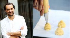Vous avez rêvé de confectionner des choux à la crème maison ? Avec Cyril Lignac, apprenez à réaliser une pâte à choux parfaite qui vous fera craquer. Pour découvrir ... Profiteroles, Eclairs, Chefs, Cinnabon, Cooking Chef, Cooking Recipes, Apple Crumble Pie, Decadent Food, Pasta