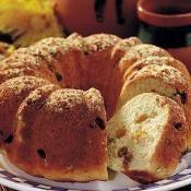 Polish Babka Recipes - page has mulitple recipes