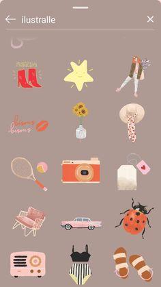 Gif Instagram, Instagram Frame, Instagram And Snapchat, Instagram Quotes, Snapchat Quotes, Ideas De Instagram Story, Creative Instagram Stories, Snapchat Stickers, Insta Photo Ideas