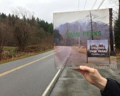 The Twin Peaks Project