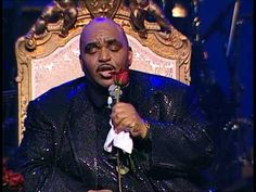 Solomon Burke: The King Live at AVO Session Basel (2007)