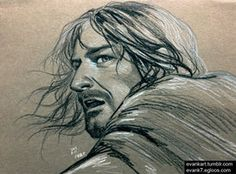 Boromir by evankart - This is great, isn't it! :)