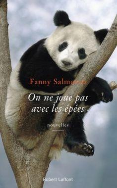 Découvrez On ne joue pas avec les épées, de Fanny Salmeron sur Booknode, la communauté du livre