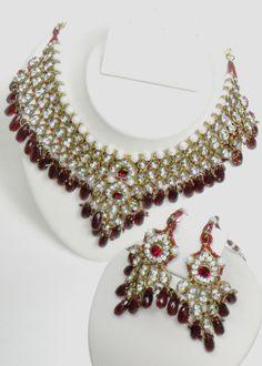 Real Polki Jewelry | com is