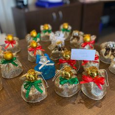 Thank you Phyllis for your handmade angels to the Nursing and PSW team at Credit River Retirement Residence in Mississauga. Senior Living Communities, Wellness Activities, Handmade Angels, Food Preparation, Retirement, Nursing, Appreciation, Christmas Bulbs, Community