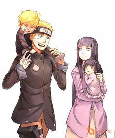 [Fanart] Hạnh phúc gia đình