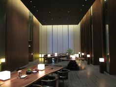 andaz tokyo lobby - Google Search