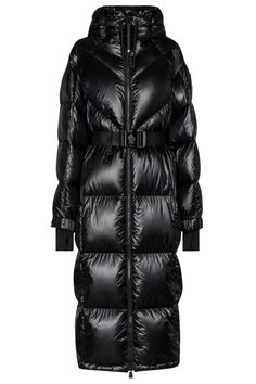 From 3 MONCLER GRENOBLE by Moncler Genius, the Mandriou down coat is exclusive to Mytheresa in classic black. Designed for high-altitude leisure use, it's extremely lightweight and breathable, yet supremely warm – it's insulated with down fill, equipped with a hood, and has a maxi length for full coverage. Make yours the focal point of an apès-ski look. #mytheresa #monclergenius #monclergrenoble #monclercoat #monclerskioutfit #designskioutfit Down Coat, Moncler, Ski Outfits, Fill, Luxury Fashion, Winter Jackets, Classy, Warm, Shopping