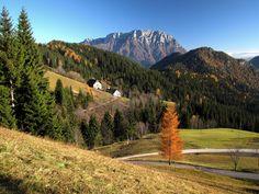Kamnik–Savinja, Slovenia