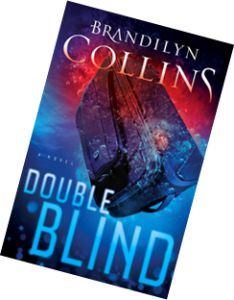 Brandilyn Collins~Double Blind