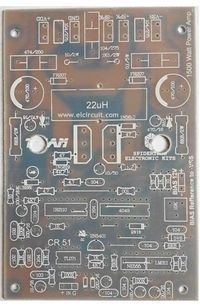 sakura av 737 seahorse diy amplifier circuit circuit diagram circuit board design. Black Bedroom Furniture Sets. Home Design Ideas