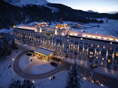 Weekend Special: World's Most Luxurious Hotels   Luxpresso.com