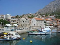 Love this place! Igrane, Croatia