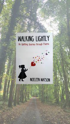Walking Lightly. Noeleen Watson's First Book of Poems