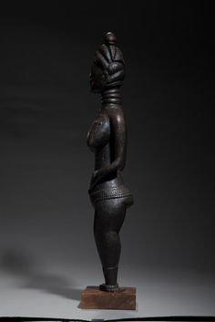 Bonhams Fine Art Auctioneers & Valuers: auctioneers of art, pictures, collectables and motor cars Liberia, Sierra Leone, Tribal Art, Auction, African, York, Statue, Paris, Fine Art