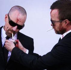 X Breaking Bad Tv Series, Reservoir Dogs, Aaron Paul, Bryan Cranston, Great Stories, Music Tv, Aesthetics, Penguin, Breakin Bad