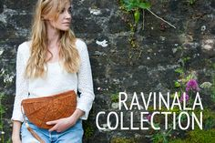 Ravinala Crochet Collection By BOO http://www.booenterprise.com/collections/ravinala-collection