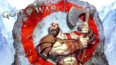 God of War 4 Прохождение / Голова Мимира #13